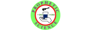 Prophetic Science Logo
